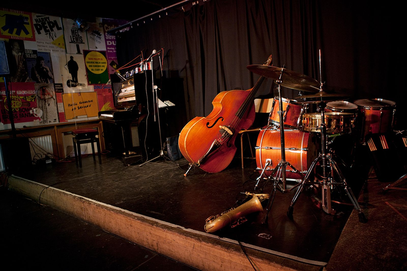 Stockwerk Jazz
