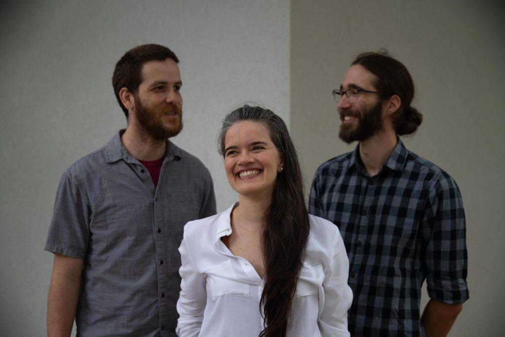 Eloá Gonçalves Trio