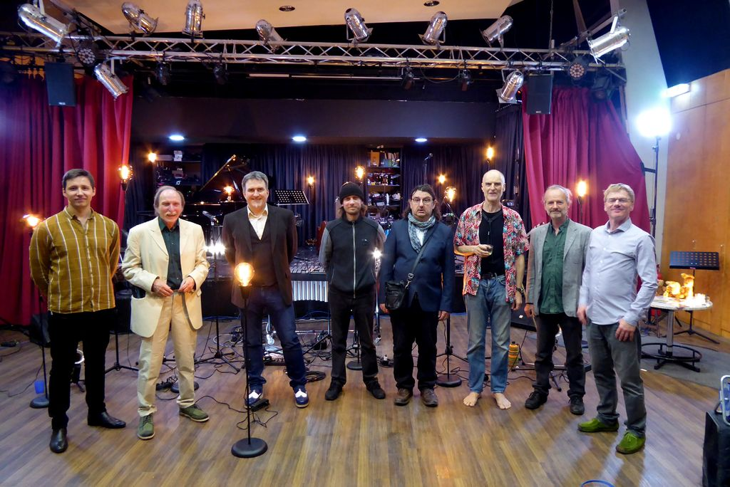 Jazztett Forum Graz