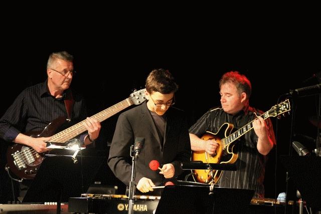 Jazz Continuo – The Music of Boško Petrović