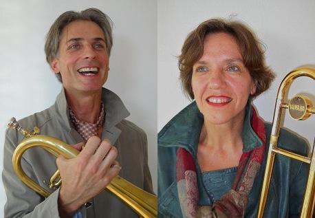 Royal Garden Jazz Band feat. Ulla N. & Frank Mackel